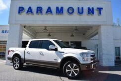 2015_Ford_F-150_King Ranch_ Hickory NC