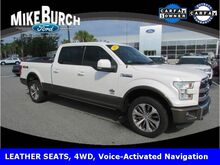 2015_Ford_F-150_King Ranch_ Blackshear GA