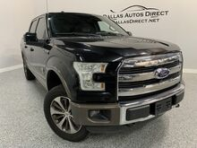 2015_Ford_F-150_King Ranch_ Carrollton  TX