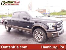 2015_Ford_F-150_King Ranch_ Hamburg PA