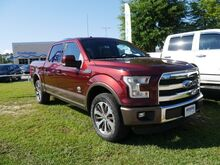 2015_Ford_F-150_King Ranch_ Hammond LA