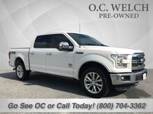 2015_Ford_F-150_King Ranch_ Hardeeville SC
