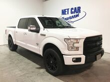2015_Ford_F-150_King Ranch_ Houston TX