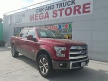 Ford F-150 King Ranch 2015