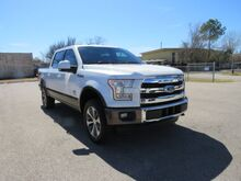 2015_Ford_F-150_King-Ranch SuperCrew 5.5-ft. Bed 4WD_ Houston TX