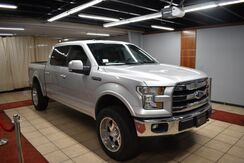 2015_Ford_F-150_LARIAT LIFTED LOADED_ Charlotte NC