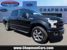 2015_Ford_F-150_Lariat_  PA