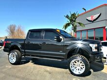 2015_Ford_F-150_Lariat FX4 American Force_ Evansville IN