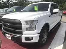 2015_Ford_F-150_Lariat_ Marshfield MA