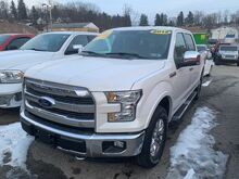 2015_Ford_F-150_Lariat_ North Versailles PA