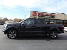 2015_Ford_F-150_Lariat_ Oxford NC