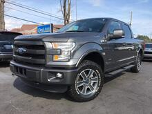 2015_Ford_F-150_Lariat_ Raleigh NC