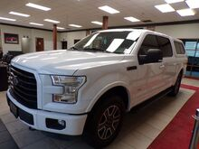 2015_Ford_F-150_Lariat SuperCrew 5.5-ft. Bed 4WD_ Charlotte NC