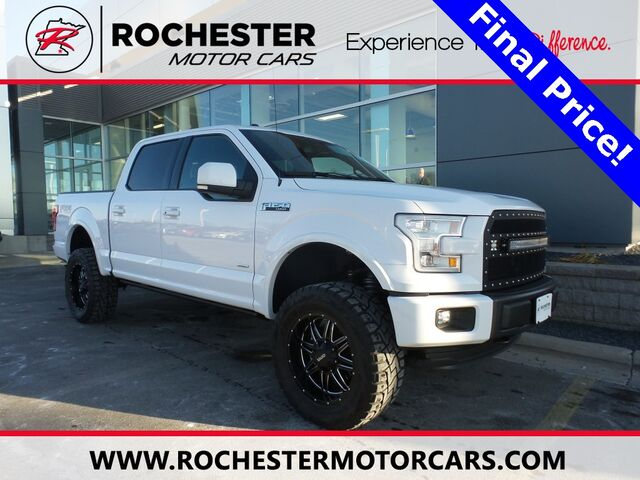2015 F150 Accessories >> 2015 Ford F 150 Lariat W 10k Accessories
