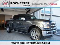 2015 Ford F-150 Lariat w/ Navigation Rochester MN