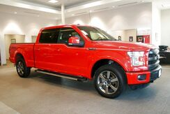 2015_Ford_F-150_Lariat_ Hardeeville SC