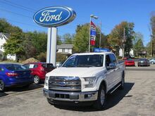 2015_Ford_F-150_Lariat_ Erie PA