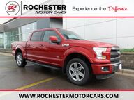 2015 Ford F-150 Lariat Rochester MN