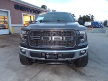 2015_Ford_F-150_Lifted Loaded 4x4 Supercrew_ Charlotte NC
