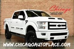 2015_Ford_F-150_Platinum - Tuscany FTX_ Bensenville IL