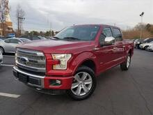2015_Ford_F-150_Platinum_ Raleigh NC