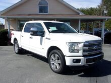 2015_Ford_F-150_Platinum SuperCrew 5.5-ft. Bed 4WD_ Charlotte NC