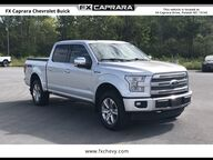 2015 Ford F-150 Platinum Watertown NY