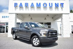 2015_Ford_F-150_XL_ Hickory NC