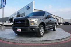 2015_Ford_F-150_XL_ Brownsville TX