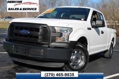 2015_Ford_F-150_XL_ Campbellsville KY