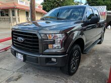 2015_Ford_F-150_XL_ Harlingen TX