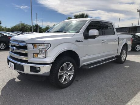2015 Ford F-150 XL Harlingen TX