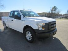 2015_Ford_F-150_XL SuperCab 6.5-ft. Bed 2WD_ Houston TX