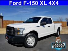 2015_Ford_F-150_XL SuperCab 6.5-ft. Bed 4WD_ Azle TX