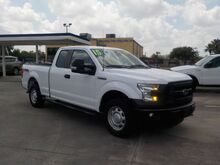 2015_Ford_F-150_XL SuperCab 6.5-ft. Bed 4WD_ Houston TX