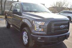 2015_Ford_F-150_XL SuperCrew 5.5-ft. Bed 4WD_ Houston TX