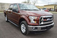 2015_Ford_F-150_XL SuperCrew 6.5-ft. Bed 2WD_ Houston TX