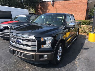 2015_Ford_F-150_XL_ Charleston SC