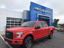 2015_Ford_F-150_XLT_ Rochester IN