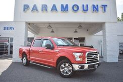 2015_Ford_F-150_XLT_ Hickory NC