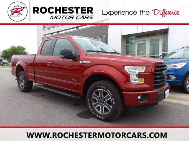 2015 ford f 150 xlt n rochester mn 10608850 rh rochesterquicklane com