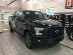 2015 Ford F-150 XLT-4X4-ECOBOOST