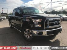 2015_Ford_F-150_XLT   4X4   NICE TRUCK_ London ON
