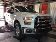 Ford F-150 XLT 4x2 4dr SuperCrew 5.5 ft. SB 2015