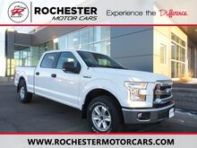 2015_Ford_F-150_XLT 5.0L V8 With Tow Pkge_ Rochester MN