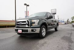 2015_Ford_F-150_XLT_ Brownsville TX