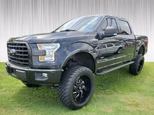 2015_Ford_F-150_XLT_ Columbus GA