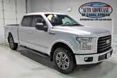 2015 Ford F-150 XLT FX4