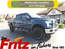 2015_Ford_F-150_XLT_ Fishers IN