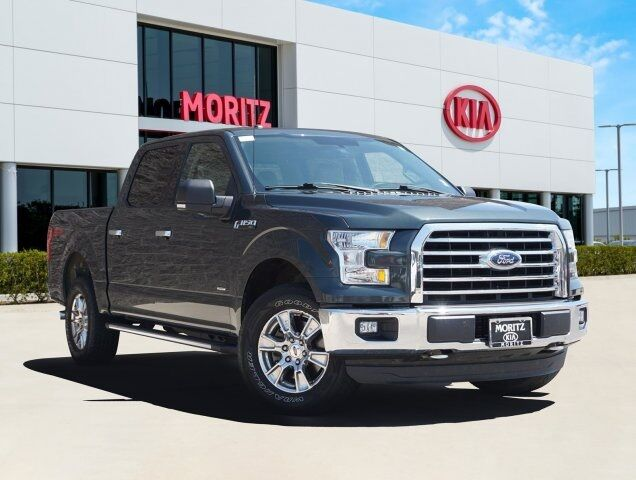 2015 Ford F-150 XLT Fort Worth TX
